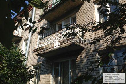 Остекление балкона в гатчине цена купчино балкон остекление