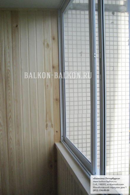 Остекление балкона в гатчине цена остекление балкона проведал цена
